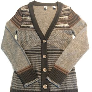 BKE Cardigan Sweater